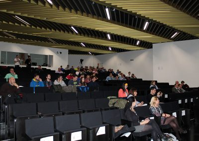 III Symposium Aragonés de Gestión en el Deporte 2016