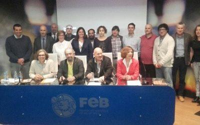 Eduardo Blanco, nuevo presidente de FAGDE