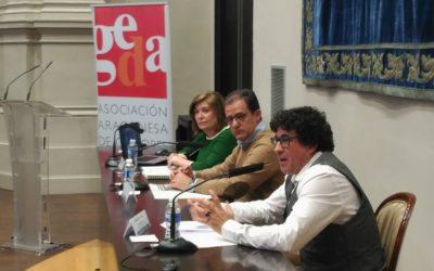 Jornada formativa GEDARAGÓN: Aspectos prácticos de la nueva Ley de Contratos del Sector Público
