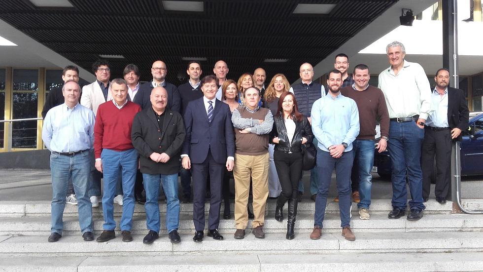 FAGDE ha vivido el 5 y 6 de abril dos intensos jornadas en Madrid, en las que ha querido celebrar el Día Mundial de la Actividad Física estrenando una iniciativa abierta a todos los sectores integrados en la gestión deportiva y, por otro lado, ha profundizado en un proceso de reflexión interna, con resultados positivos en ambos casos.