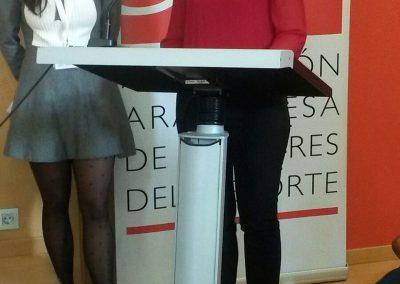II Symposium Aragonés de Gestión en el Deporte 2015