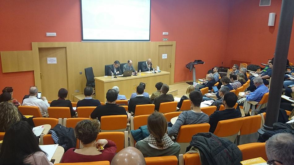 Jornada «Economía y Deporte: Gastos y Beneficios en Eventos Deportivos»