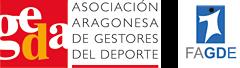 GEDA Aragón Asociación Aragonesa de Gestores del Deporte
