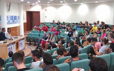 Seminario'Buenas prácticas en la gestión deportiva. Casos de éxito' en FAGDE