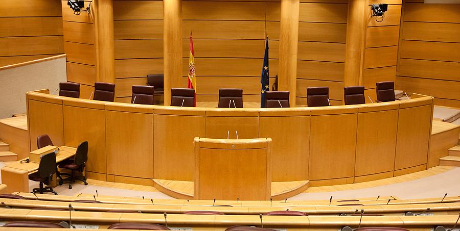 FAGDE participará en las Jornadas Parlamentarias sobre un nuevo marco jurídico del deporte
