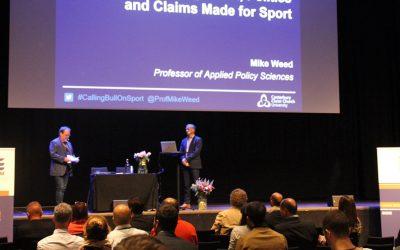 FAGDE se integra en la Asociación Europea para la Gestión del Deporte (EASM)