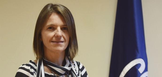 Nuria Garatachea Vallejo, nueva subdirectora General de Mujer y Deporte