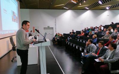 Todo listo para el V Symposium Aragonés de Gestión en el Deporte