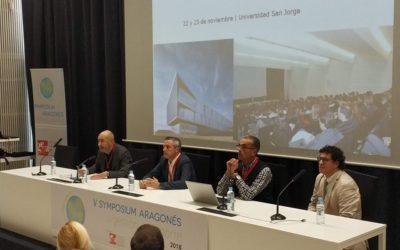 Cuestiones de candente actualidad en el V Symposium Aragonés de Gestión en el Deporte