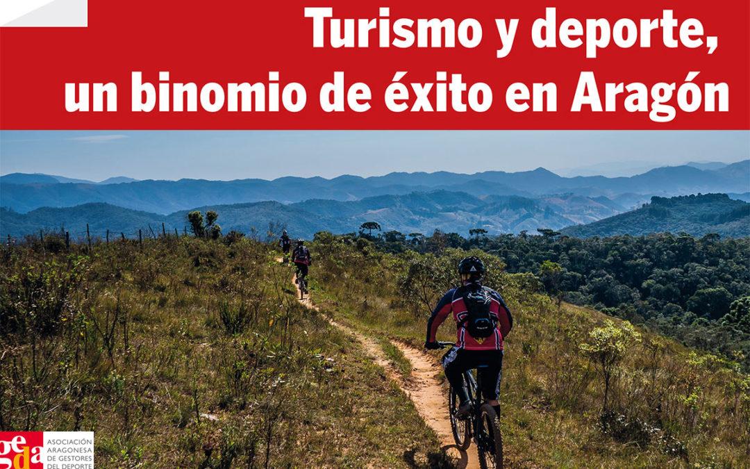 """Jornada de Formación """"Turismo y deporte: un binomio de éxito"""""""