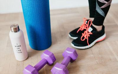 Formación online: Actividad física y nutrición en tiempos de postconfinamiento COVID