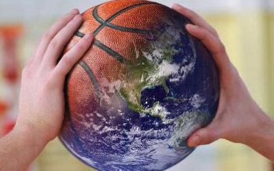 """Participa en el Webinar «Deporte por el Clima"""", el jueves 22"""