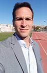 Jesús Gimeno Alonso. Vocal Talento Experto