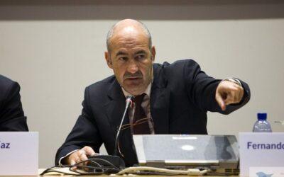 Fernando París, nuevo presidente de FAGDE
