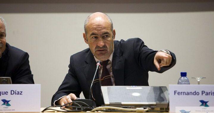 ernando París ha sido proclamado nuevo presidente de FAGDE en la Asamblea Extraordinaria celebrada por vía telemática el pasado viernes 30 de abril.