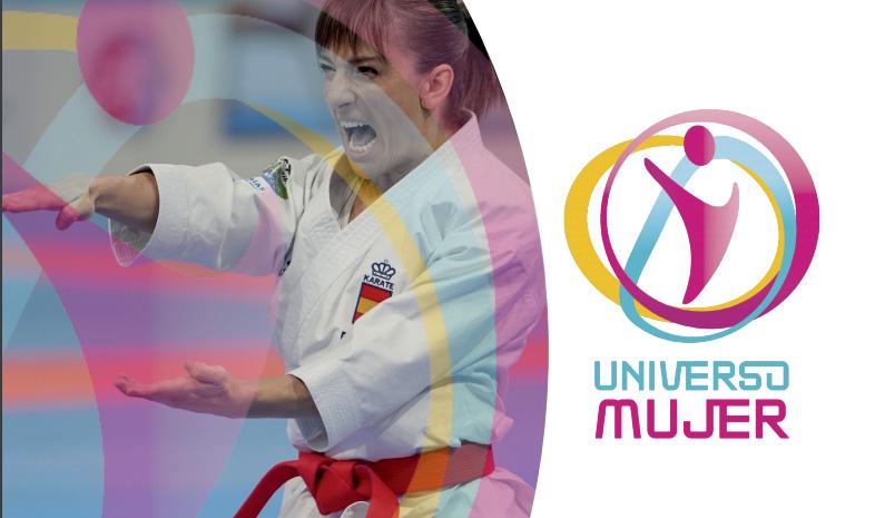 UNIVERSO MUJER II es un programa integral para el desarrollo de la mujer y su evolución personal dentro de la sociedad.