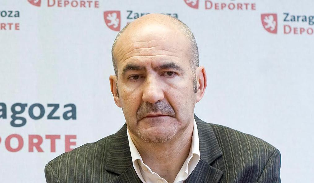 Foto de portalhoy.es - Entrevista a Fernando París Roche, presidente de FAGDE