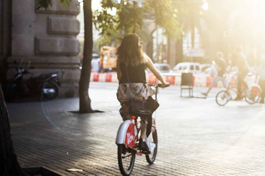 1.000 millones de euros para la movilidad sostenible de ayuntamientos